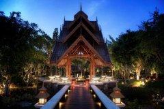 Anantara Xishuangbanna Resort & Spa 2
