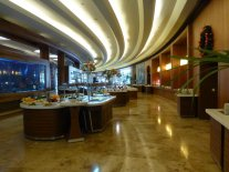 Gloria Serenity Resort Buffet