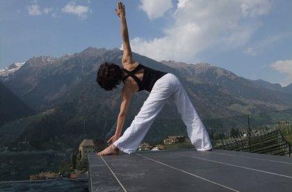 Hotel Hohenwart - Yoga