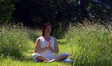 Meditation 4 Fotos Hotel Das Kranzbach