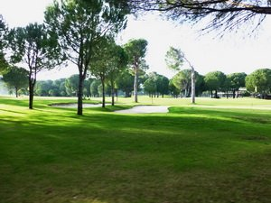Golfkongress Algarve