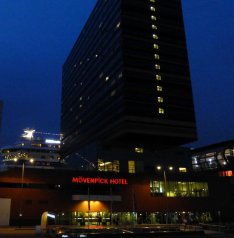 Mövempick Hotel Amsterdam 23