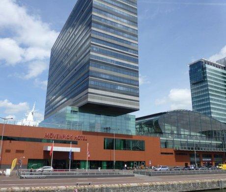 Mövempick Hotel Amsterdam 5