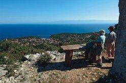 Wandern und sporteln auf Lošinj (2)