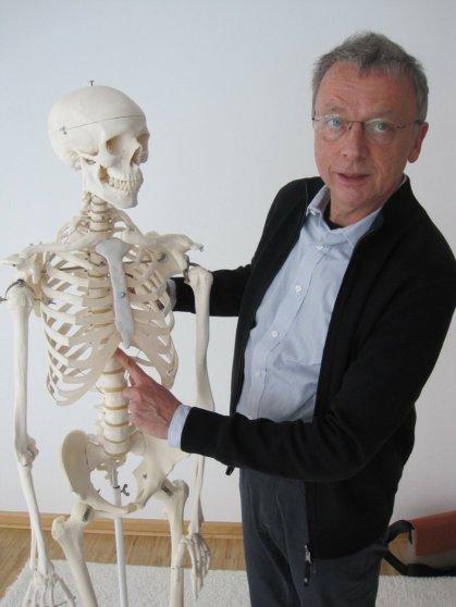 Dr. Dr. Norbert Klinkenberg