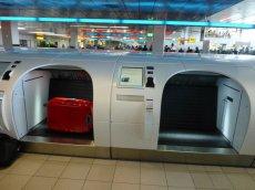 Flughafen Schiphol 7