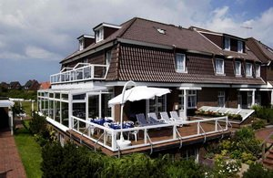 Lindner Hotels & Appartements Feuerschiff, Foto Hotel