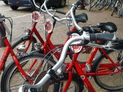 Radtour durch Amsterdam 11