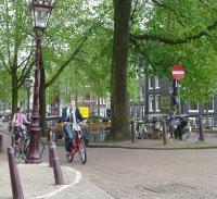 Radtour durch Amsterdam 7