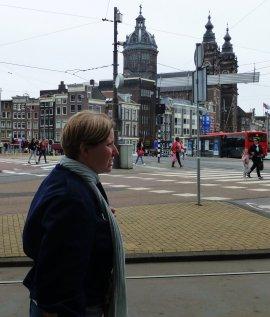 Radtour durch Amsterdam Guide