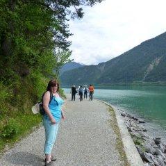 See-Wanderung zur Alm 6