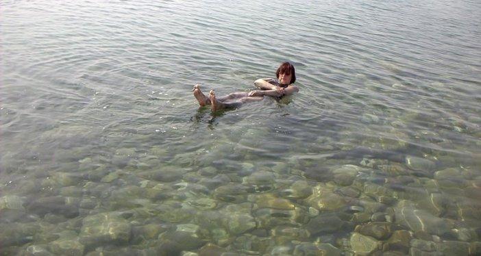 Totes Meer Mövenpick Resort