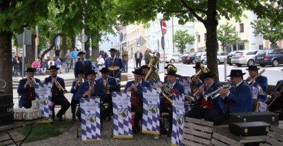 Grafenau - die älteste Stadt im Bayerischen Wald5