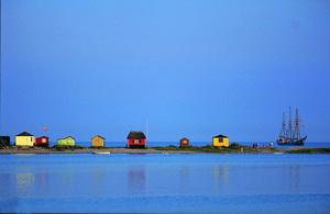 Dänische Südsee neu im Programm,©Foto Visit Denmark