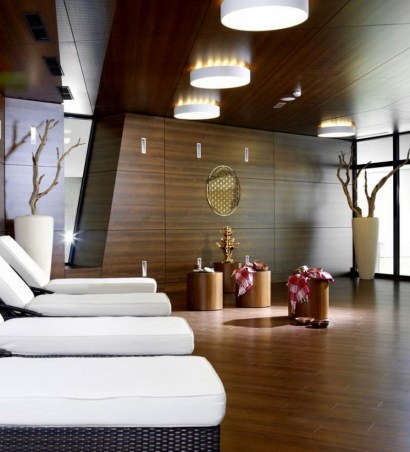 Thermenhotel Karawankenhof 4