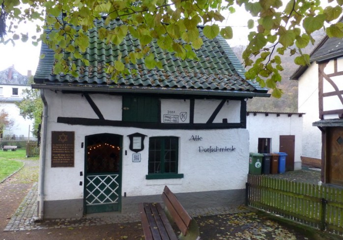 Alte Dorfschmiede 2