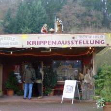 Krippenausstellung Waldbreitbach