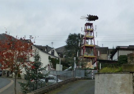 Pyramiede in Waldbreitbach