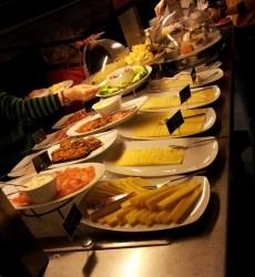 Frühstücksbuffet 3