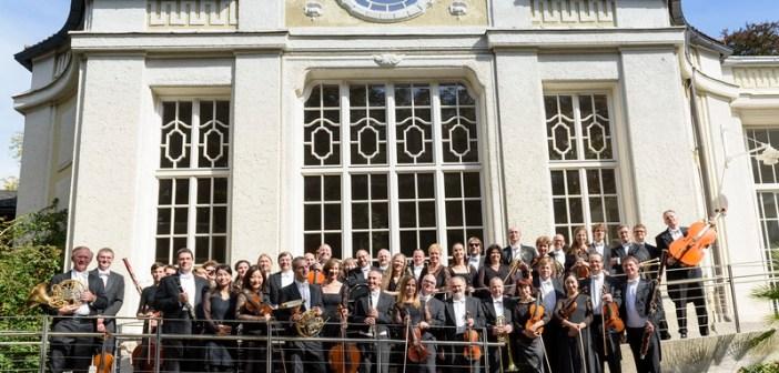 Bad Reichenhaller Philharmoniker begehen 150-jähriges Jubiläum