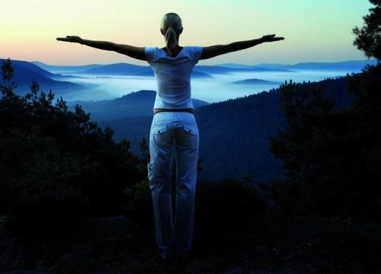 Yoga-Wanderung – Salzgrotten – Fastenwandern –  Wellness an der Südlichen Weinstraße