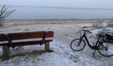 E-Biketour an der Ostsee