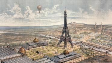 World's Fair - Official Eiffel Tower Website