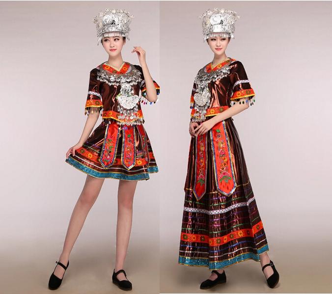 Miao People of China are Hmong - Tour GuizhouTour Guizhou Miao People Art