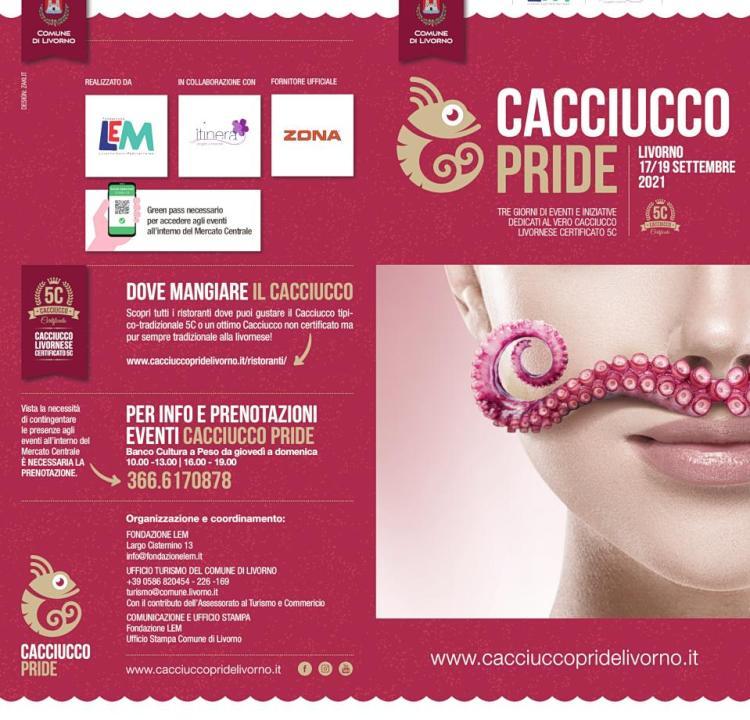 Cacciucco Pride