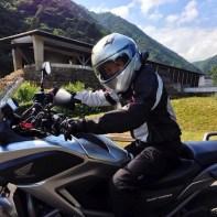 Taiga takes the front seat at Mizu no Kuni