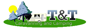 touring and tenting logo