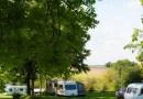 Morn Hill Caravan Club Site
