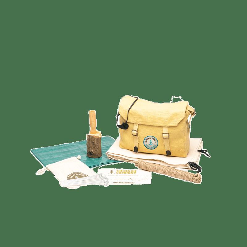 ordnance survey pirate kit