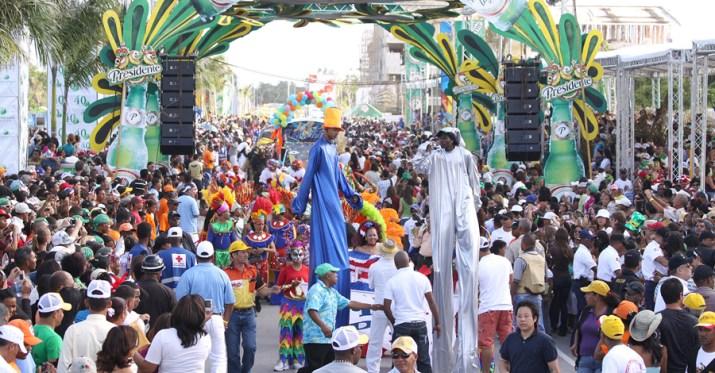Punta-Cana-Carnival