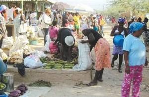 Dajabon-Mercado