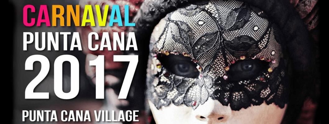 Punta Cana se prepara para celebrar Carnaval el 4 de marzo