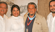 Cap Cana sirvió de escenario para Festival de Cine Global Dominicano en Cap Cana