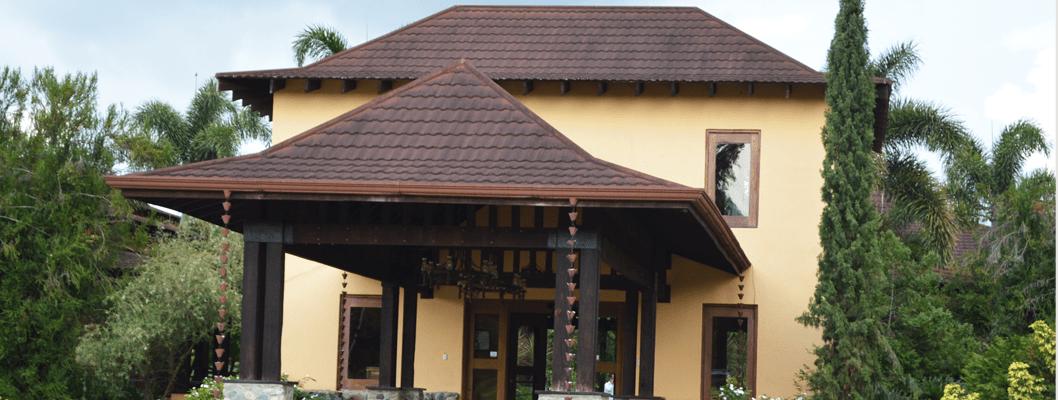 HOTEL BOUTIQUE CARMEN SE INAUGURA EN JARABACOA