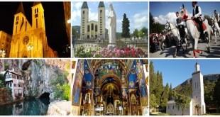 السياحة الدينية في البوسنة
