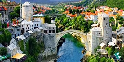 7 أماكن لا تفوت زيارتها اثناء السياحة في سراييفو السياحة في البوسنة