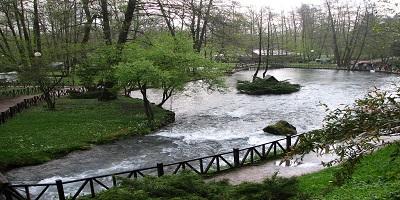مناطق في البوسنة