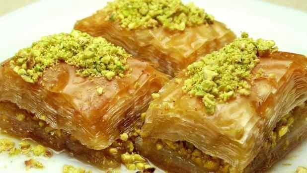 الأطباق الشعبية في البوسنة والهرسك