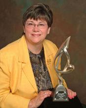2004 Award - Judi Scetta