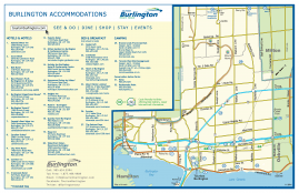 Accommodations Map-2014