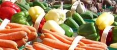Produce - farms & markets