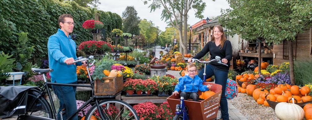Centro Market Urkai Bikes - just a click photography