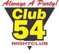 Club 54 logo