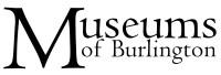 Museums of Burlington Logo