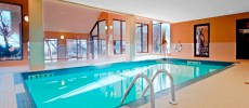 Quality Indoor Pool