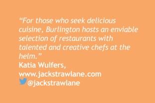 Katie Wulkers, Jack Strawlane